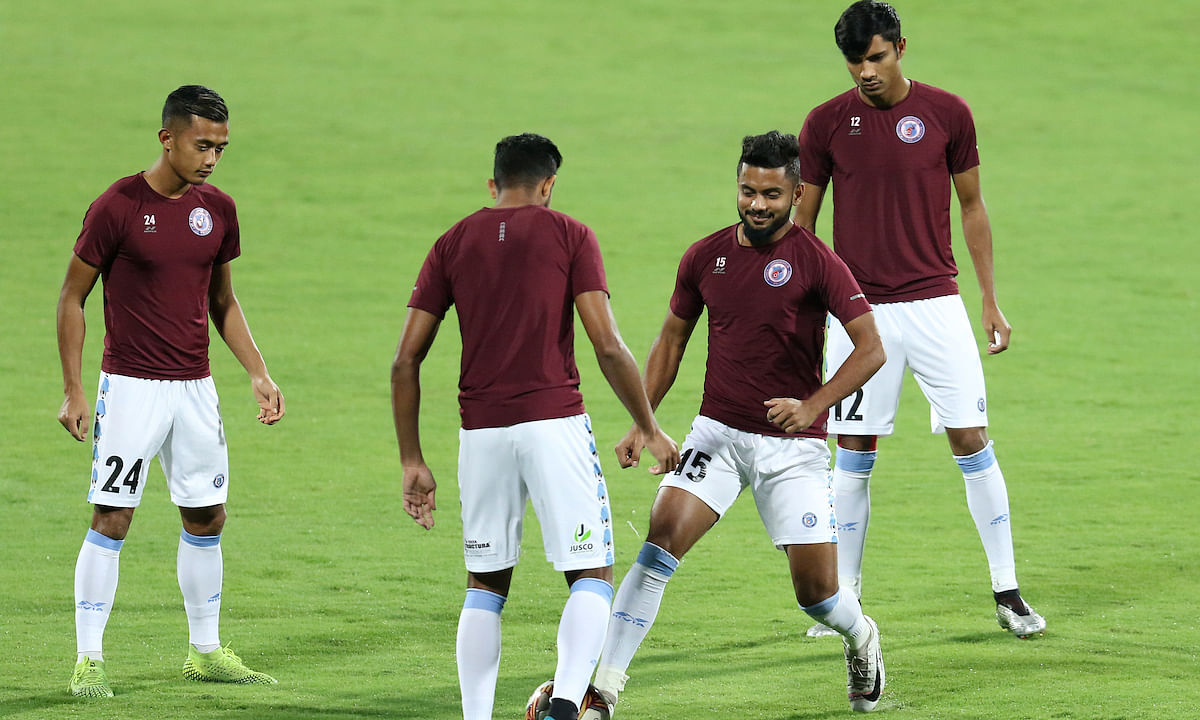 Football  ISL: Struggling Jamshedpur out to end Kerala juggernaut
