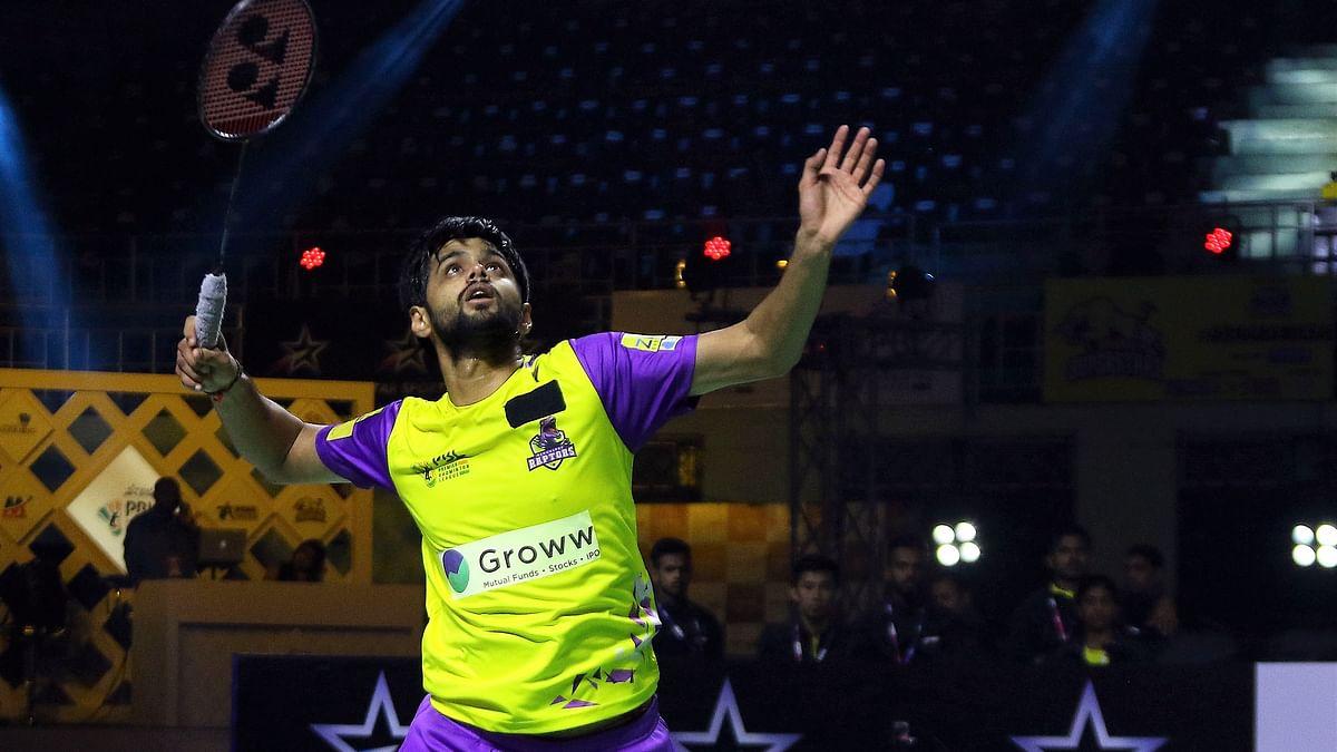 Badminton PBL: Bengaluru Raptors looking to bounce back against Pune