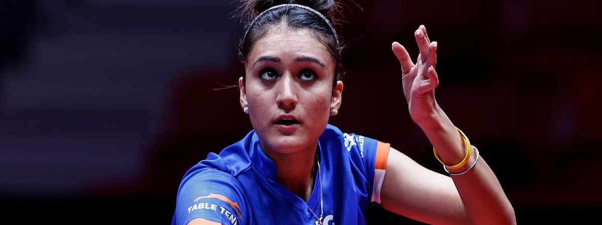 Table Tennis: Indian Women's challenge for Tokyo berth ends