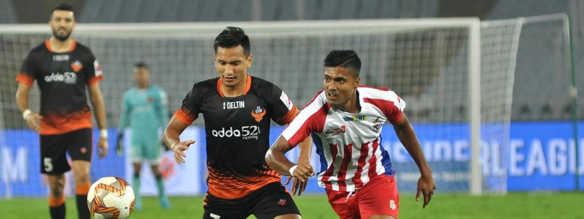 Football ISL: Lethal ATK strangle high-flying Goa