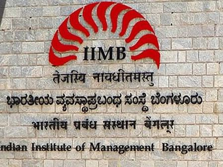Financial Times ranks IIM-B's Executive MBA programme best in India