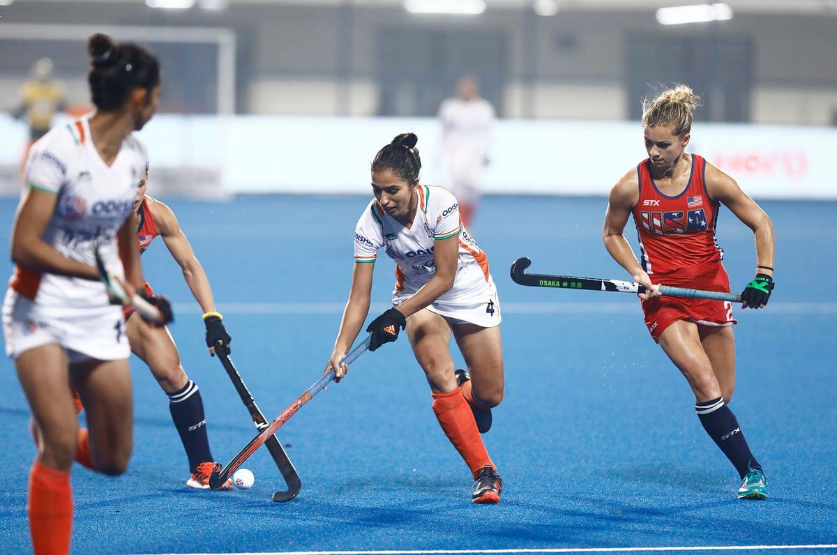 Hockey: Rani Rampaul to lead Indian Women's Team for NZ Tour