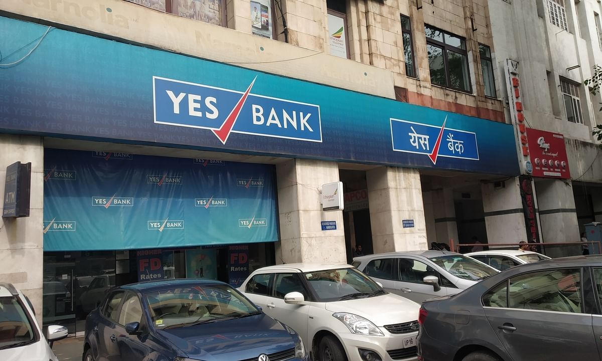 Yes Bank posts staggering Q3 standalone net loss of Rs 18,560 crore