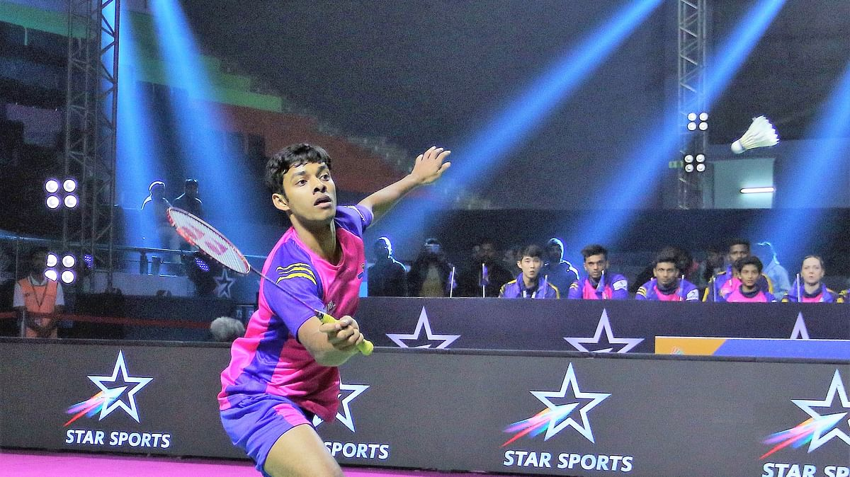 Chirag, Rituparna, Loh guide Pune 7 Aces to open PBL  campaign with win
