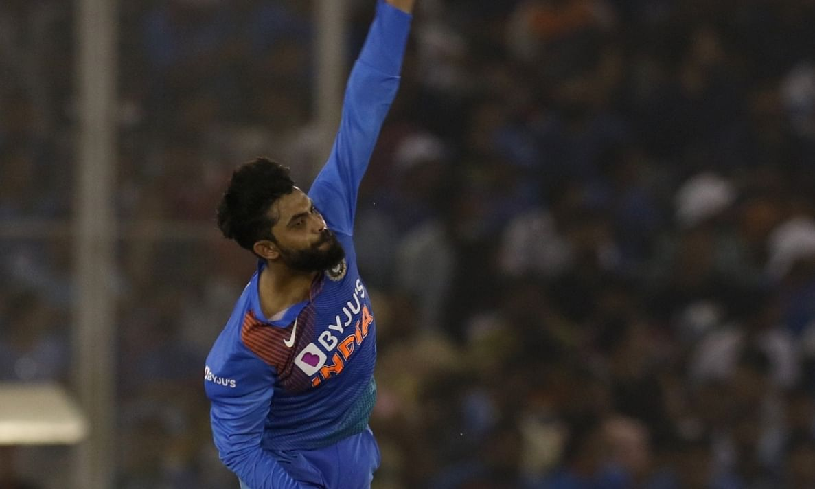 2nd T20I: Indian bowlers restrict NZ to 132/5