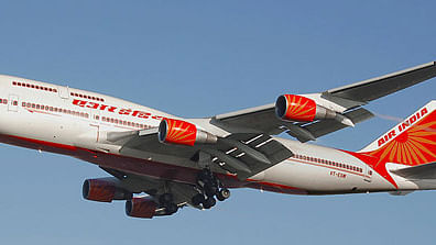 Tata group sole contender currently for Air India