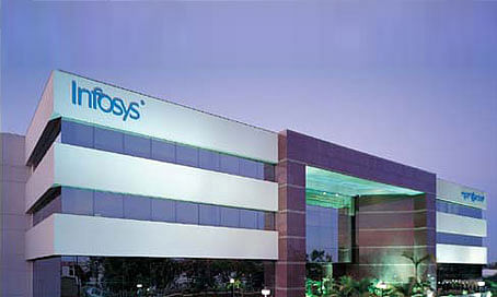 Infosys signs deal with GEFCO to support its digital transformation