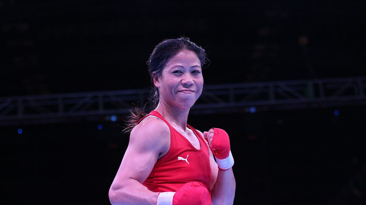 """BBC shortlists five athletes for """"Indian Sports Woman of the Year"""" award"""