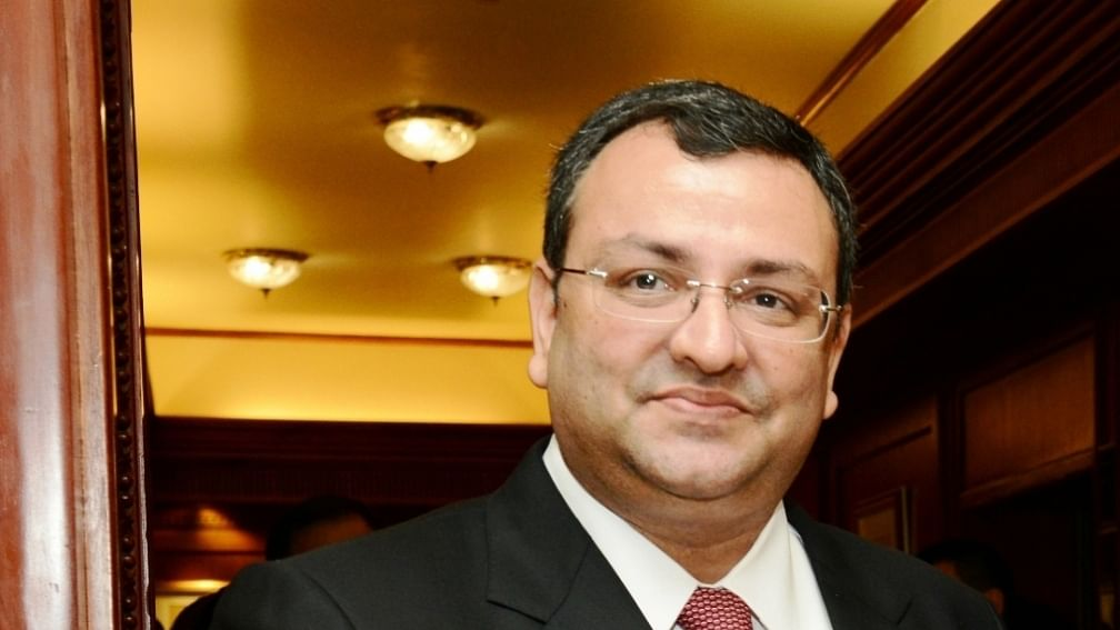 SC stays NCLAT order reinstating Cyrus Mistry as Chairman of Tata Group