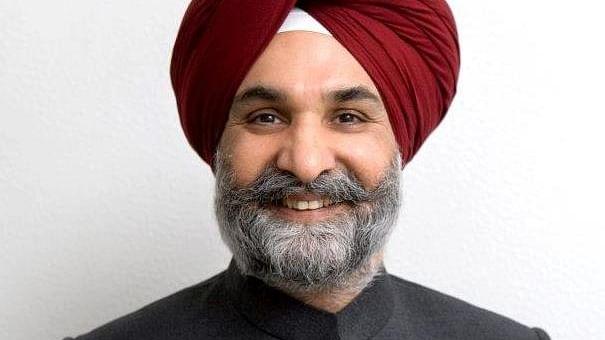 Taranjit Singh Sandhu appointed as next Ambassador to the US