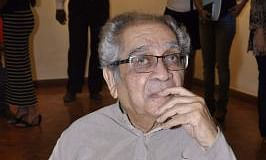 Renowned painter Akbar Padamsee passes away at 91