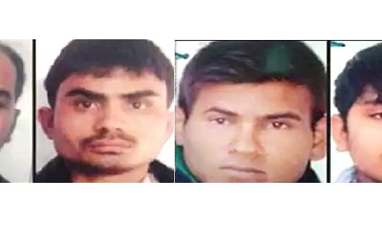 Four Nirbhaya convicts hanged in Tihar Jail
