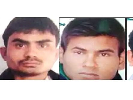 Nirbhaya convicts to be hanged on March 3 at 6 a.m.