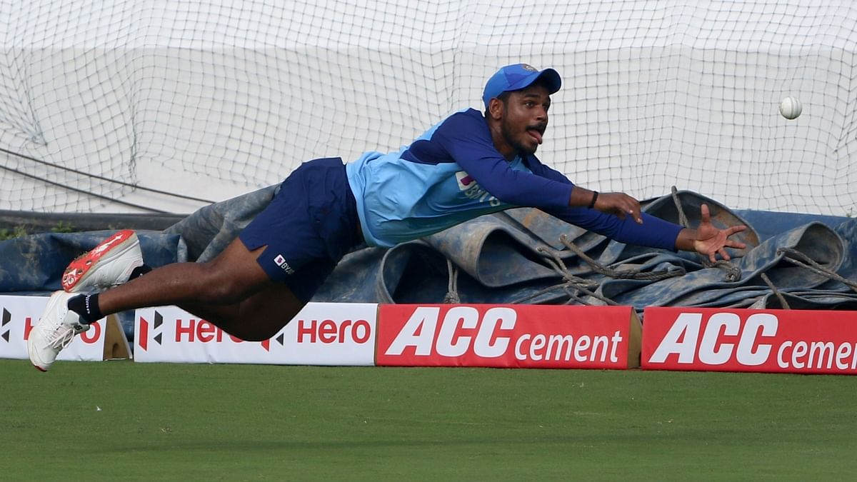 NZ tour: Samson replaces Dhawan in T20 team, no Pandya in ODIs