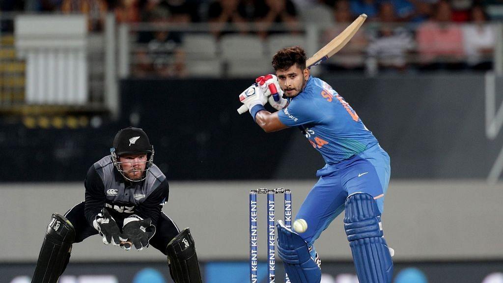 India eye maiden T20I series-win in NZ in Hamilton