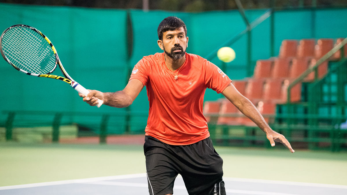 Bopanna-Shapovalov enter second round of US Open