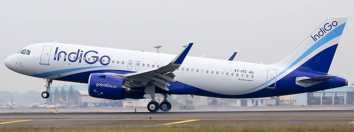 IndiGo operates relief flights at own cost to carry medical equipment, supplies