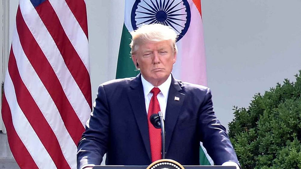 Trump visit: Passengers need to reach Ahmedabad airport early