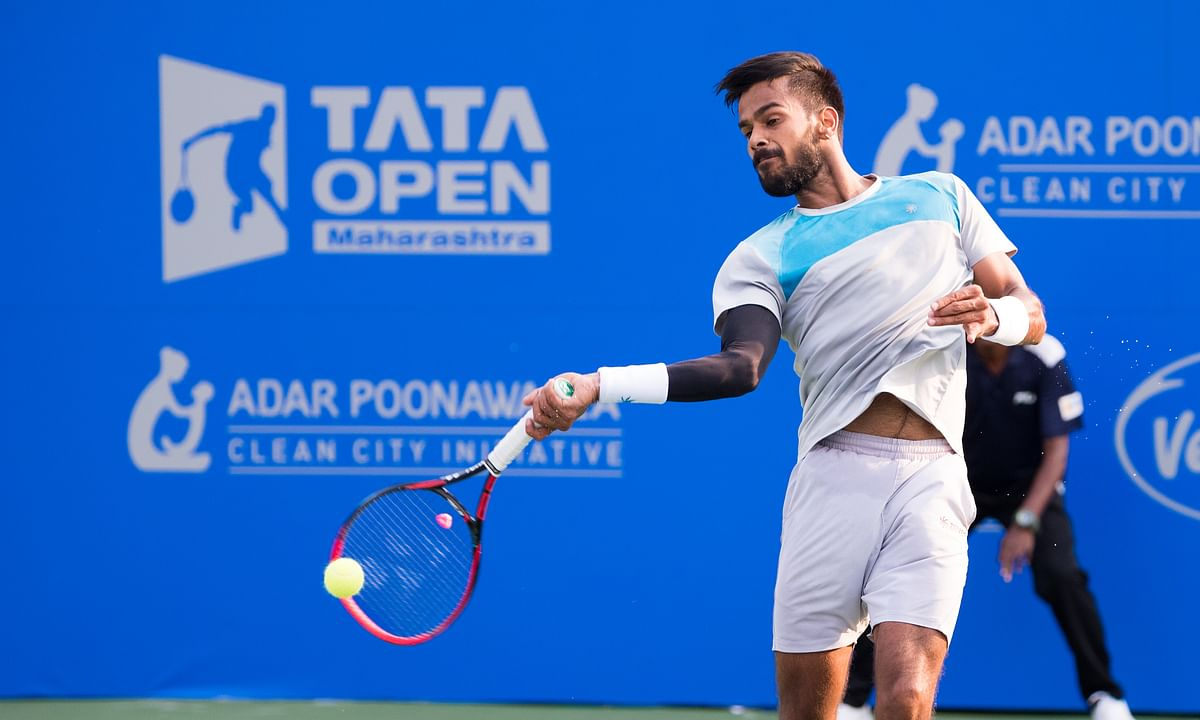 Davis Cup: Nagal routed by Cilic, India lose to Croatia 3-1