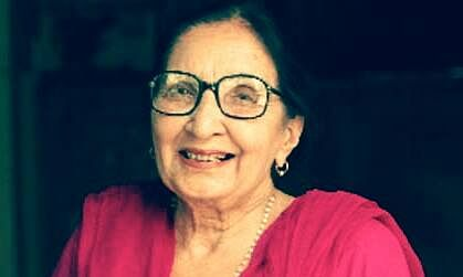 Noted Punjabi author Dalip Kaur Tiwana passes away