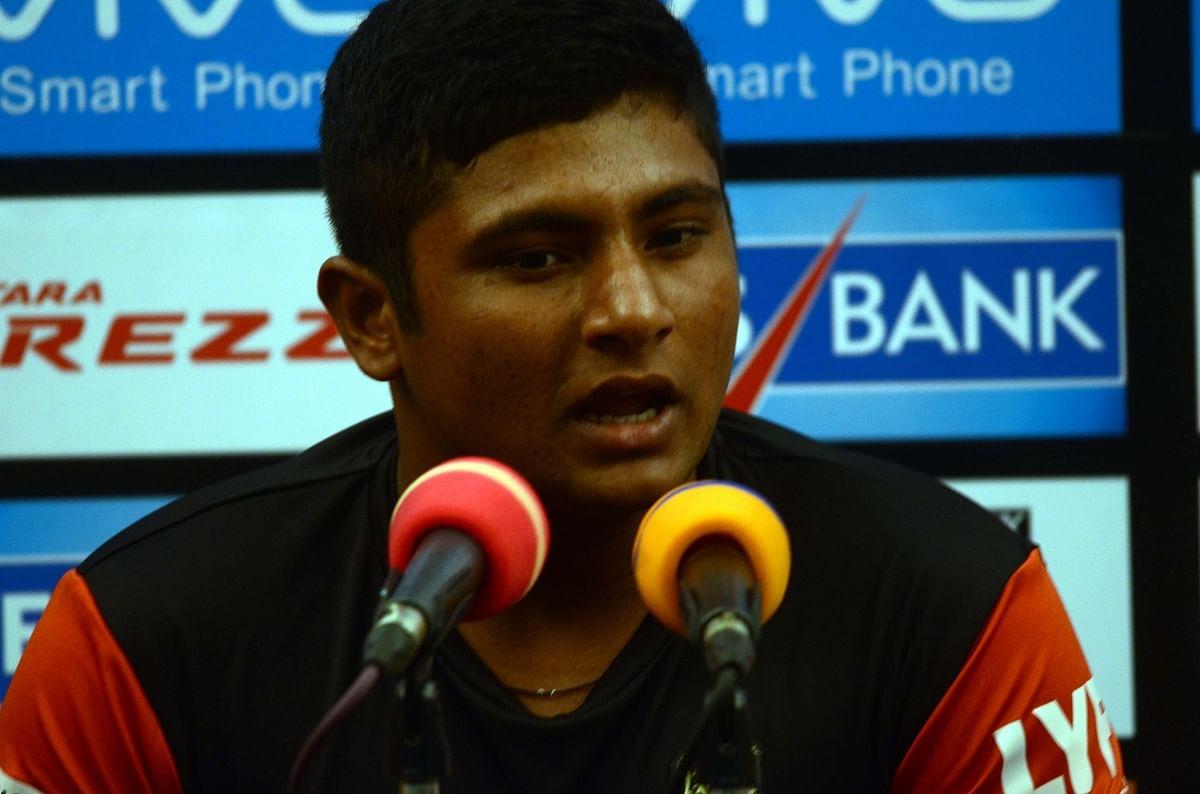 Ranji Trophy: Sarfaraz follows triple ton with unbeaten double