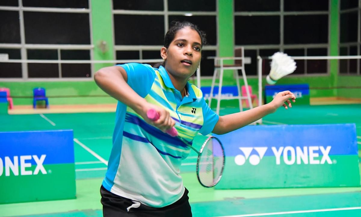 Badminton: Tasnim Mir, Treesa in 3rd round at Dutch Junior International