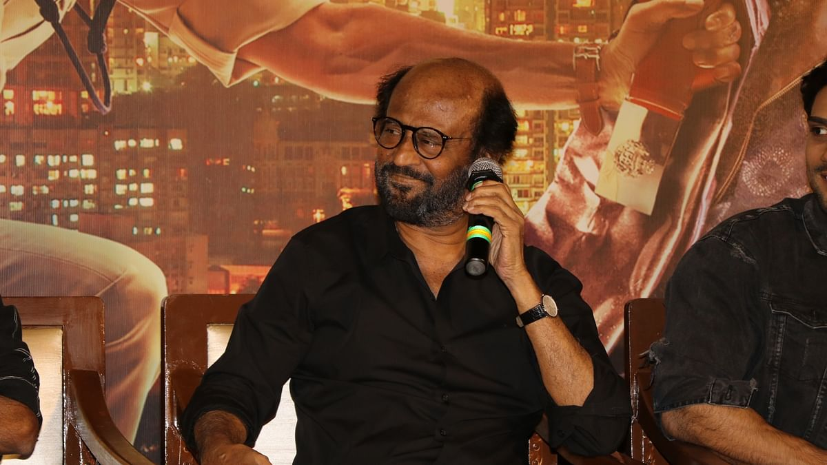 Put down violence with iron hand or quit: Rajinikanth tells govt