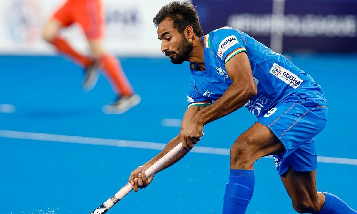 Hockey: 'We are confident of taking on Belgium,' says Gurjant Singh