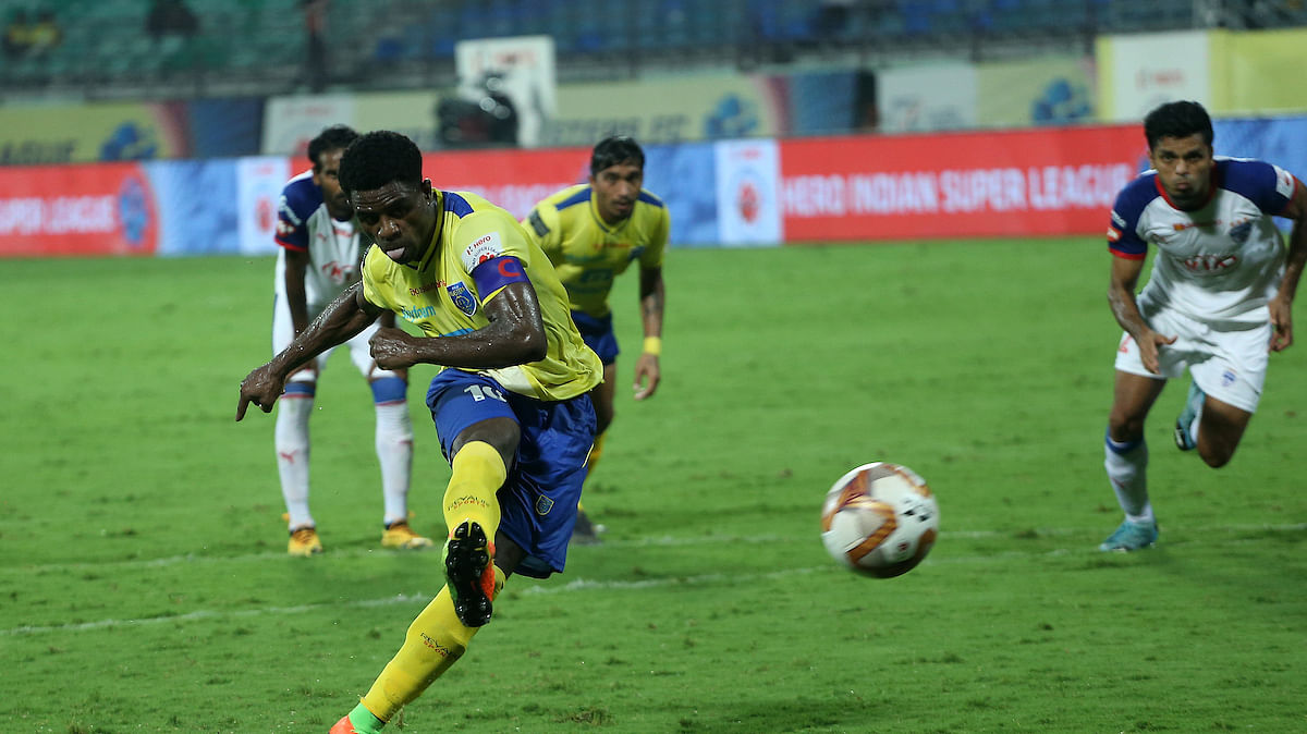 Football ISL: Kerala register first win over Bengaluru