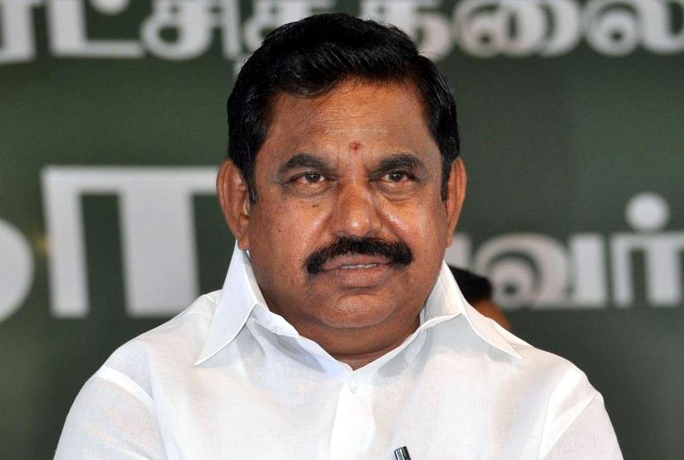 Considering resolution against NRC: Tamil Nadu CM