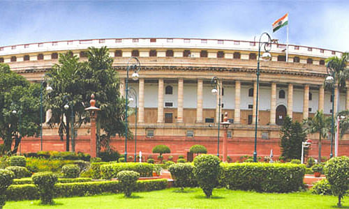 Congress gives notice to discuss Delhi violence in LS