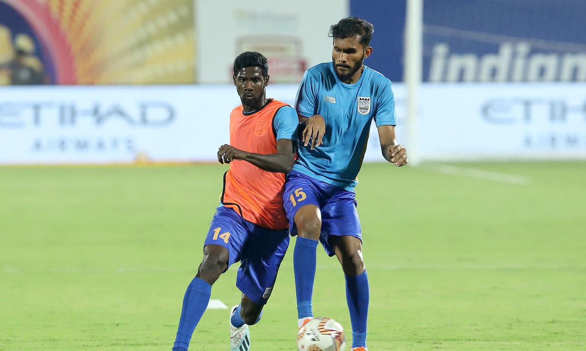 Football ISL: Everything to play for in Chennaiyin-Mumbai showdown