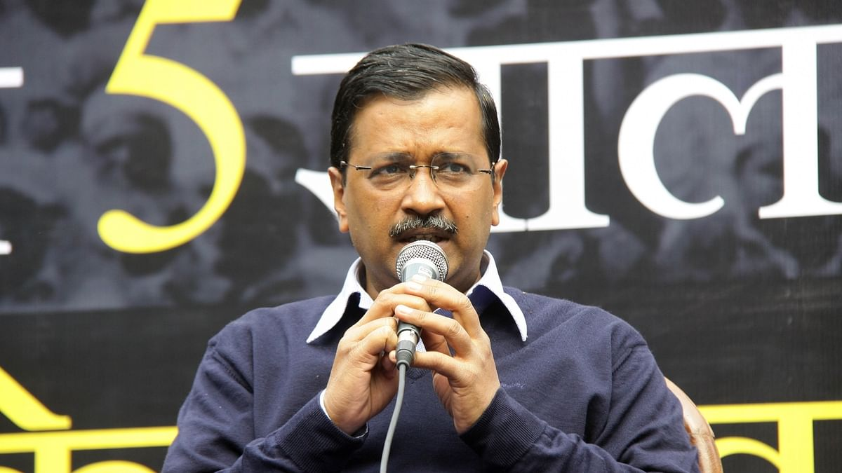 AAP retains power with huge win as BJP loses Delhi for sixth time in a row