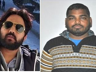 Two wanted men killed in encounter with police in Delhi