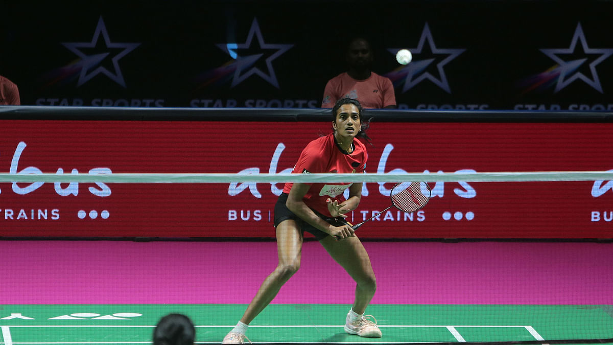 Badminton: P V Sindhu to join squad for Thomas & Uber Cup