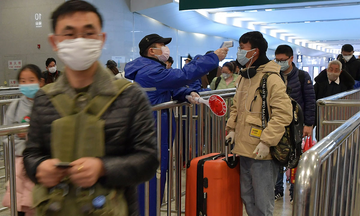 China coronavirus toll rises to 722 with 86 new deaths