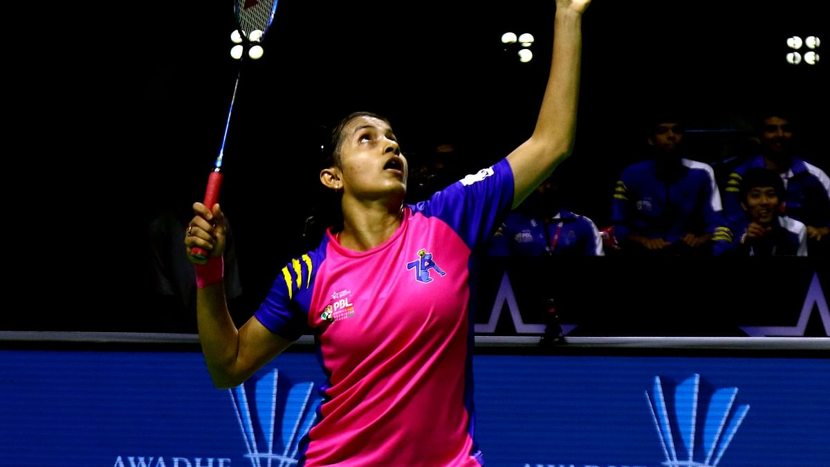 Rituparna Das leads Pune 7 Aces into semis at PBL