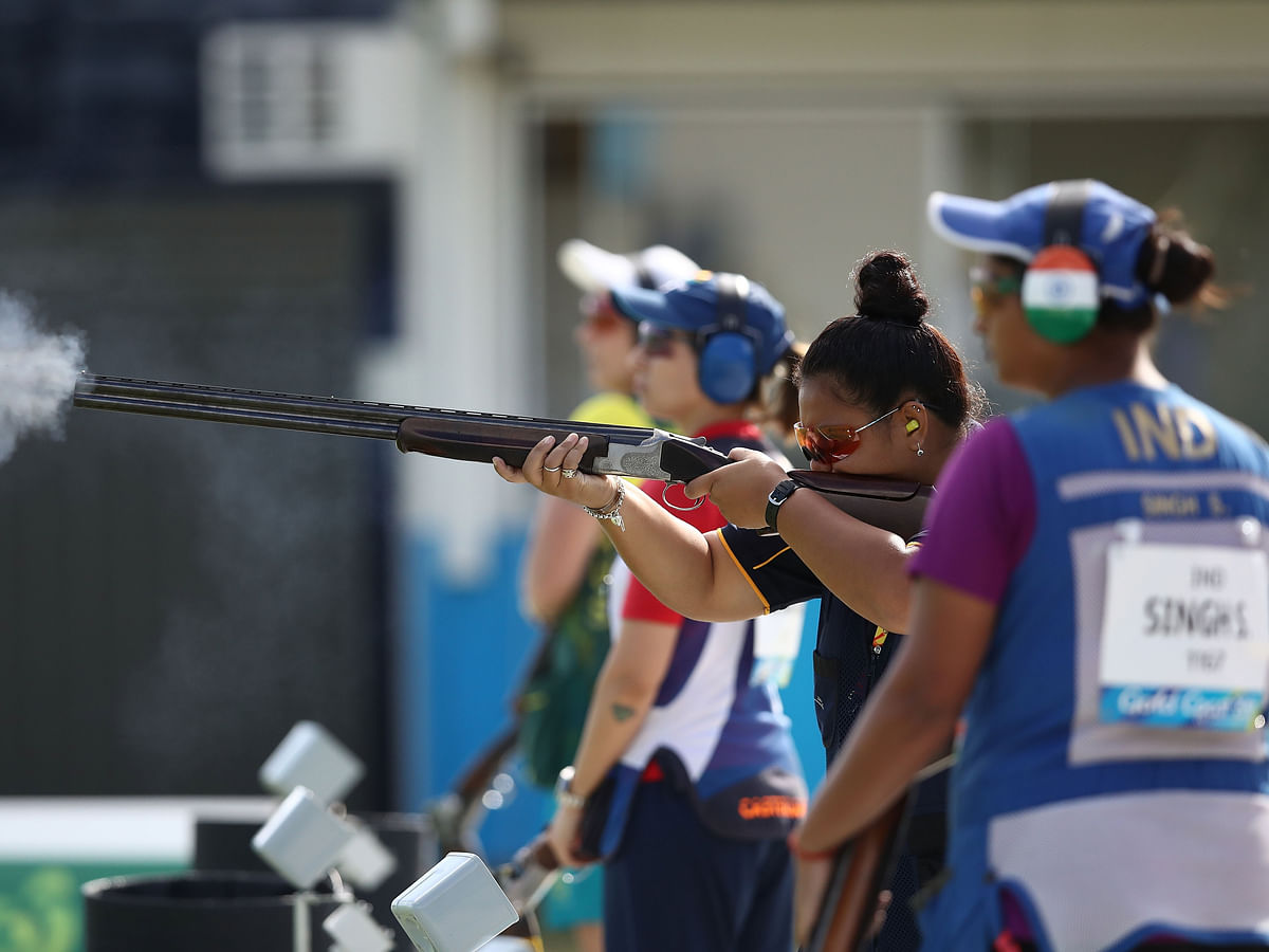 2022 Commonwealth Archery, Shooting to take place in Chandigarh
