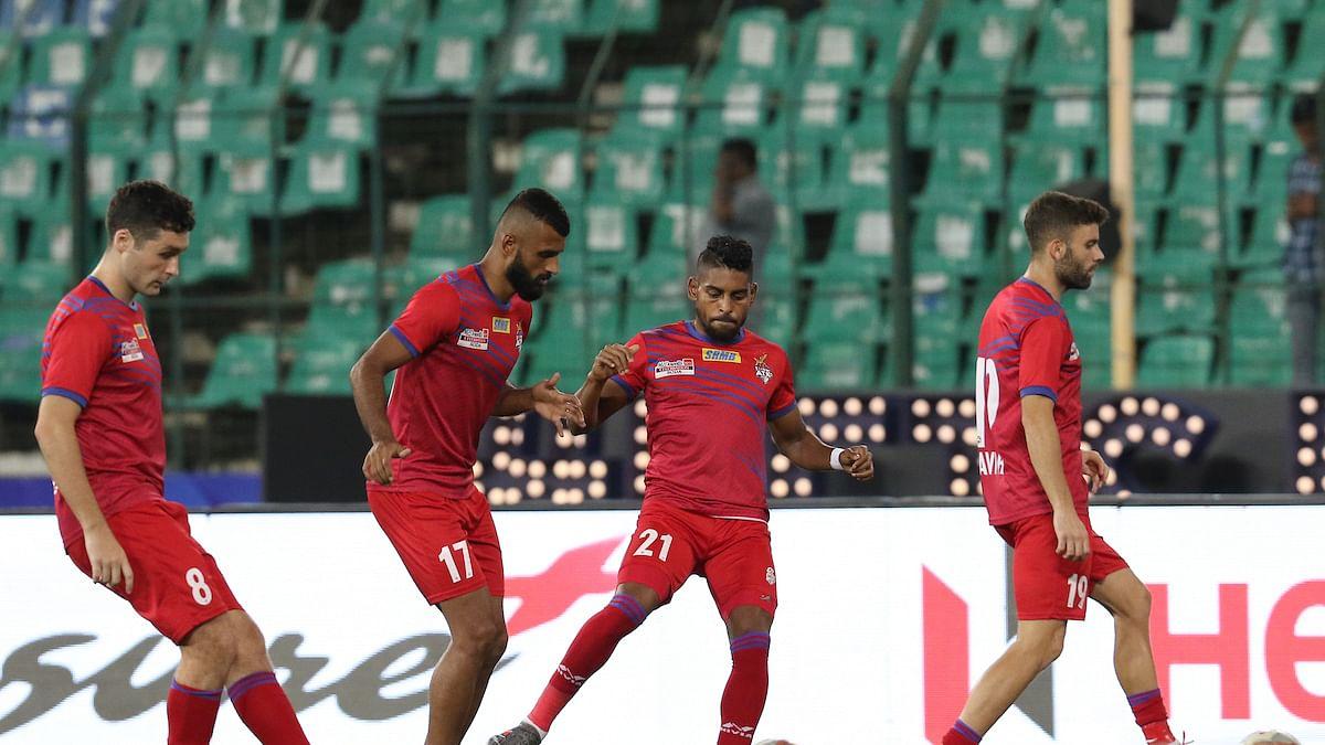 Football  ISL: Jamshedpur revival hopes meet ATK's aim for top spot