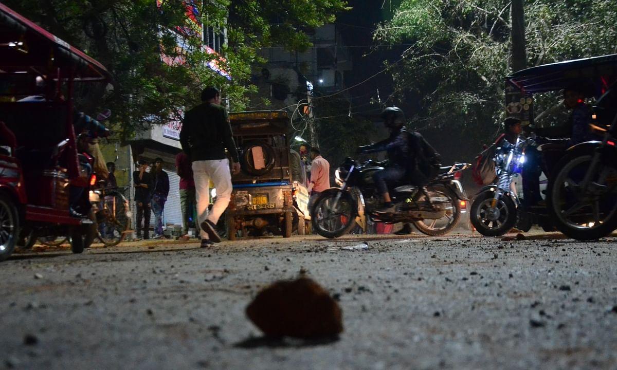 Cop killed as anti- and pro-CAA protesters clash in Delhi