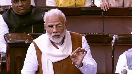 Firm on CAA, NPR, Modi raps opposition for hurdles