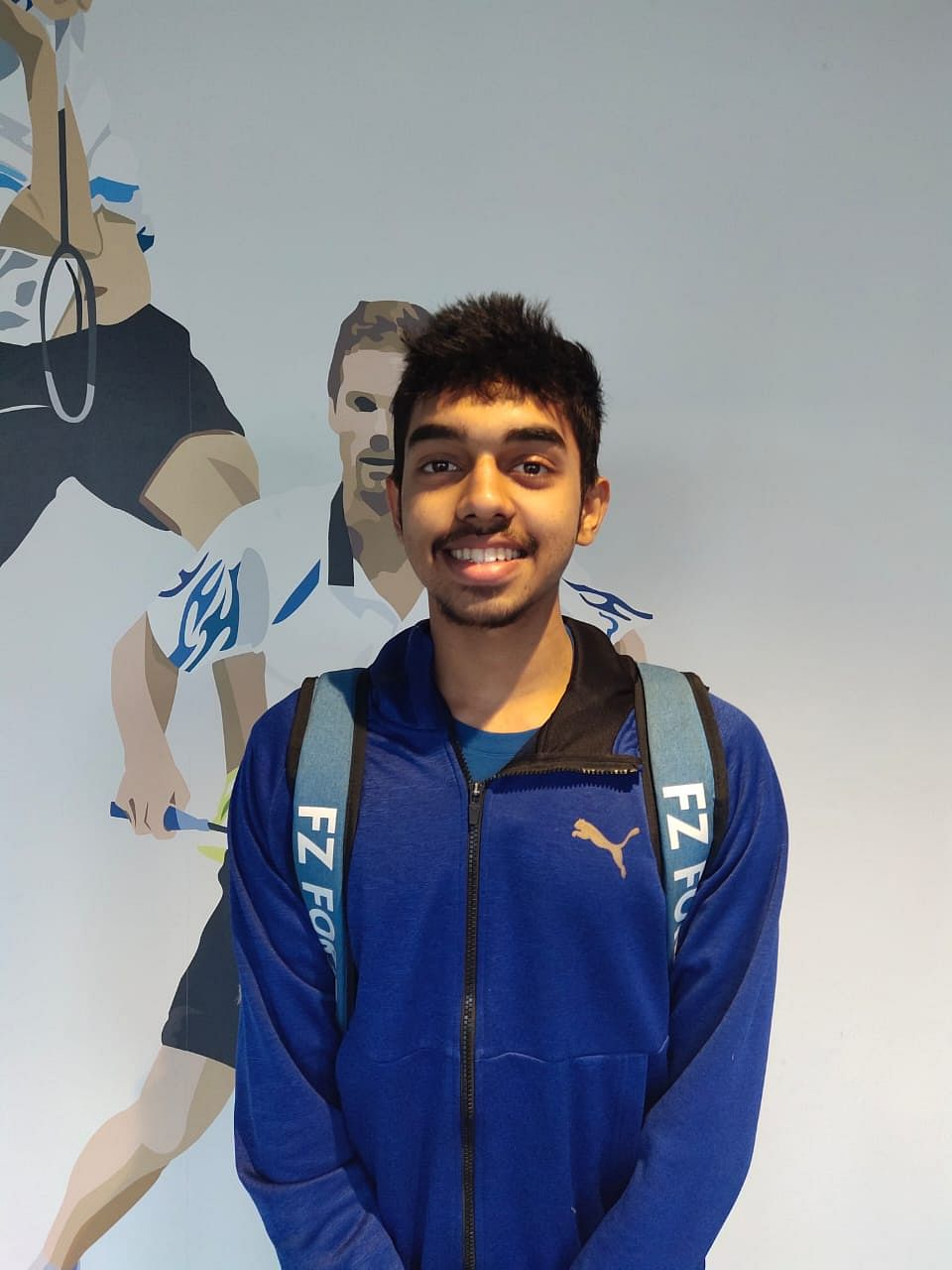 Badminton: Ravi, Rithvik off to good start at Dutch Jr International Tournament