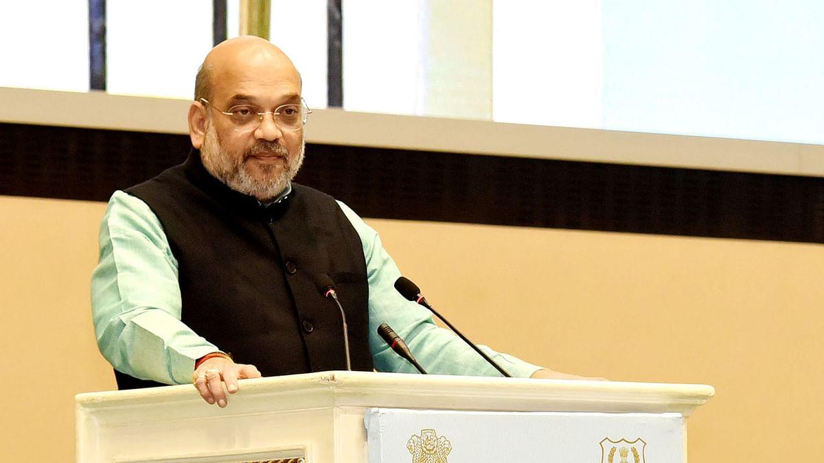 Zero Tolerance Policy to ensure drug-free India, says Amit Shah