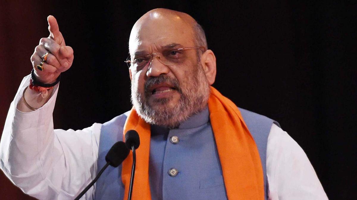 Opposition misleading people on CAA: Shah