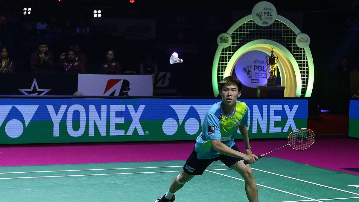Badminton: NE Warriors pummel Chennai Superstarz to reach final of PBL