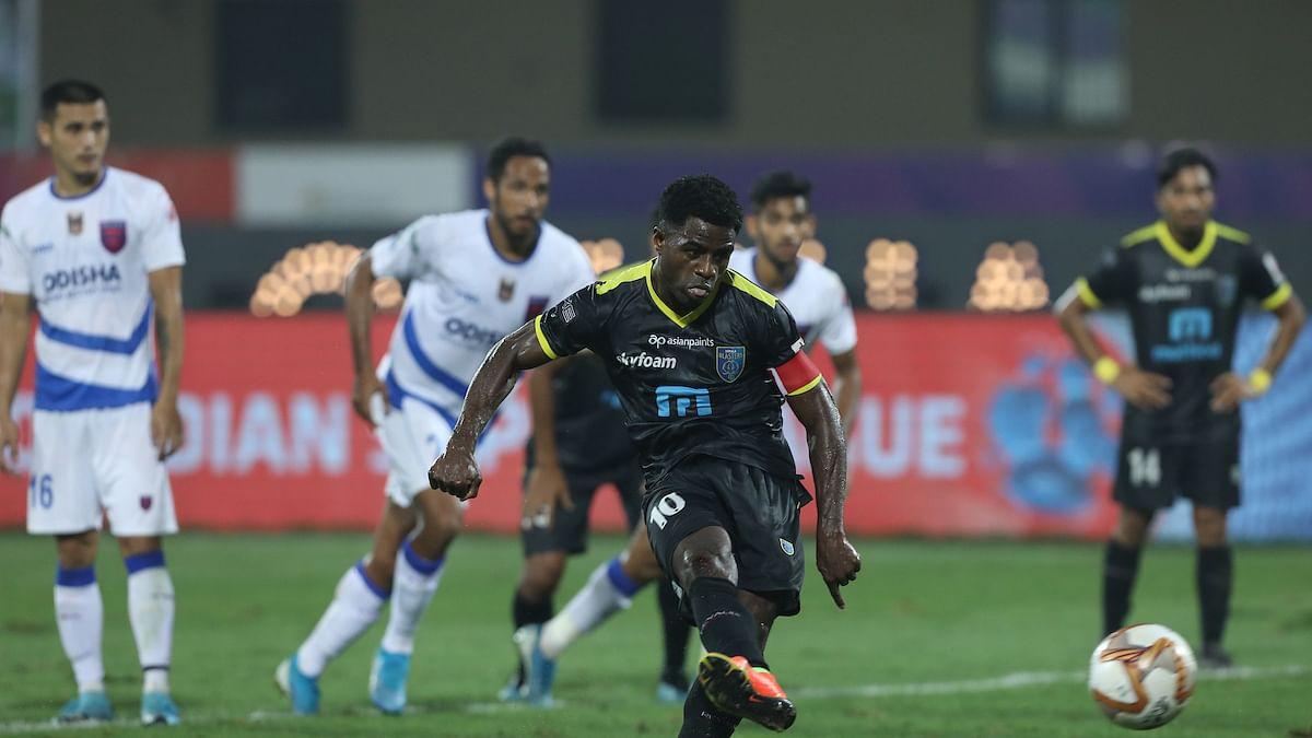 Football ISL: Goal glut fails to break the deadlock