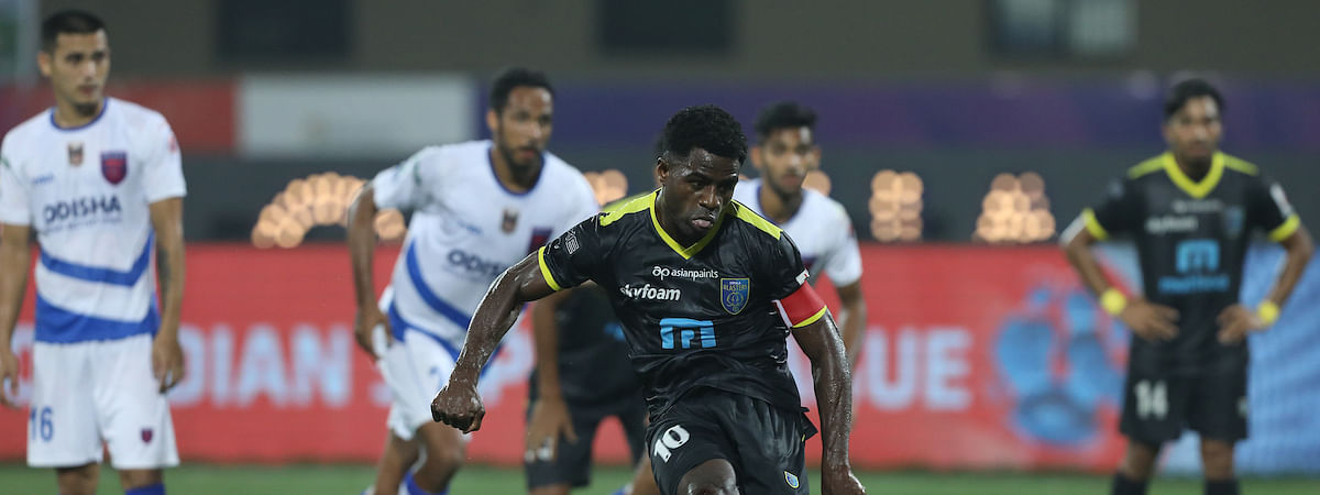 Football ISL: Goal glut fails to break the deadlock
