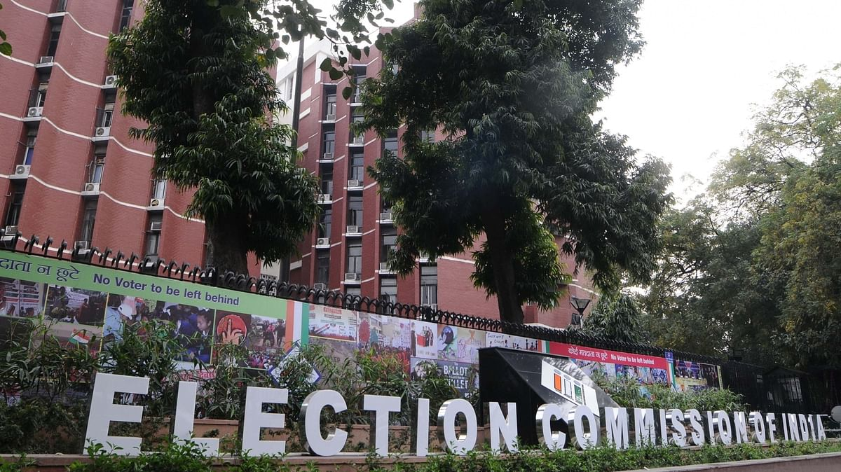 ECI to implement SC directions on criminal antecedents of candidates