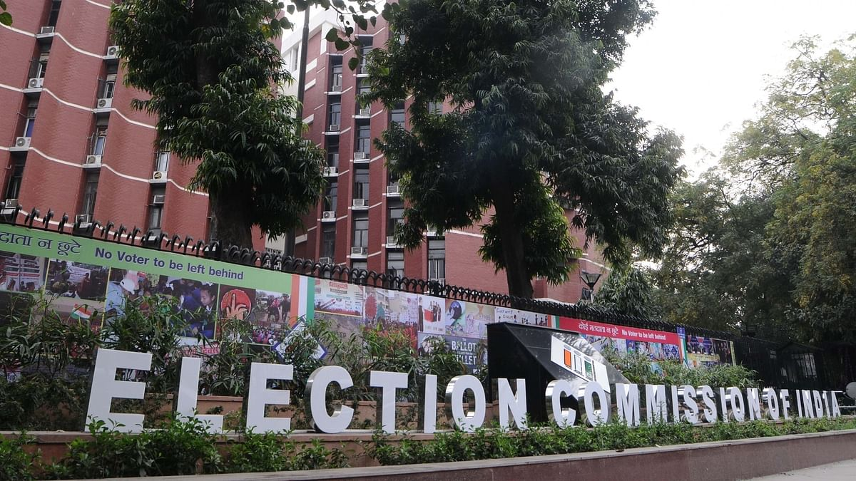 EC refutes RJD's allegation on poll fraud, says it doesn't work under anybody's pressure
