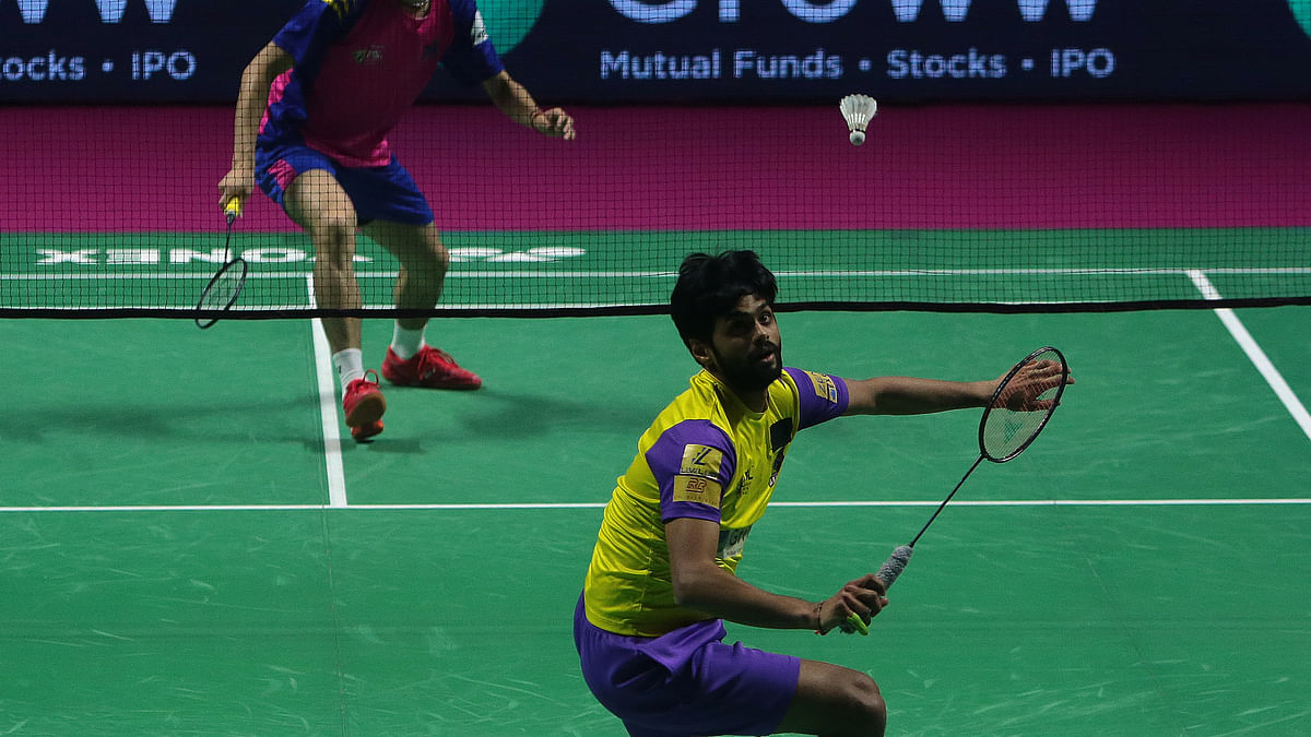Badminton: Bengaluru Raptors edge Pune 7 Aces out in semi-final at  PBL